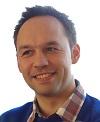 Jonny van der Zande (klein formaat)